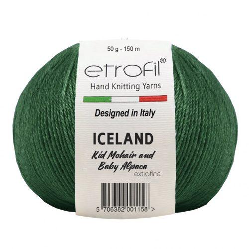 Iceland 70419 - zöld