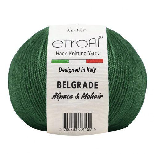 Belgrade 70419 - zöld