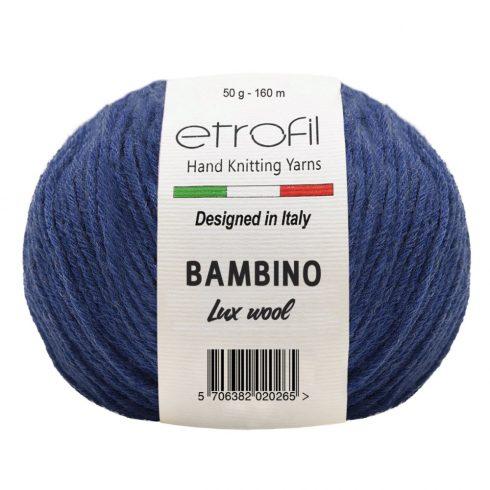 Bambino Lux Wool 70517