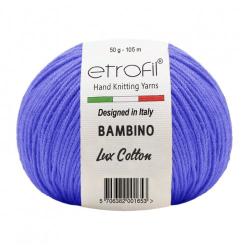 Bambino Lux Cotton 70525