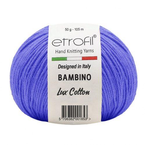 Bambino Lux Cotton 70525 - sötétkék