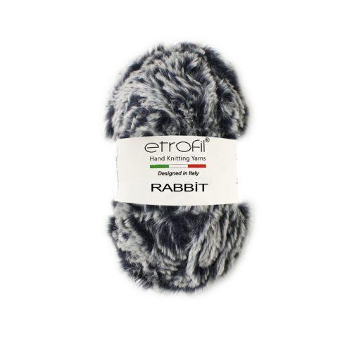Rabbit 70548 - fekete-fehér