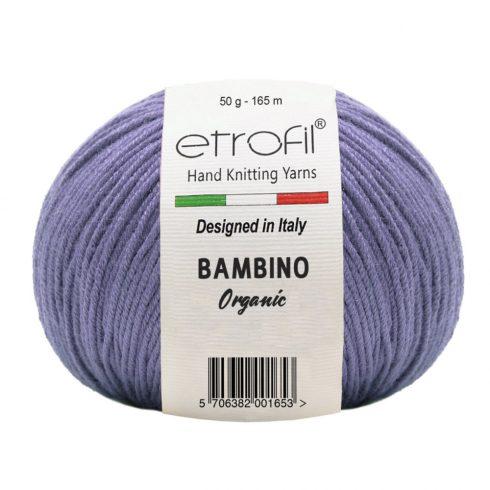 Bambino Organic 70604
