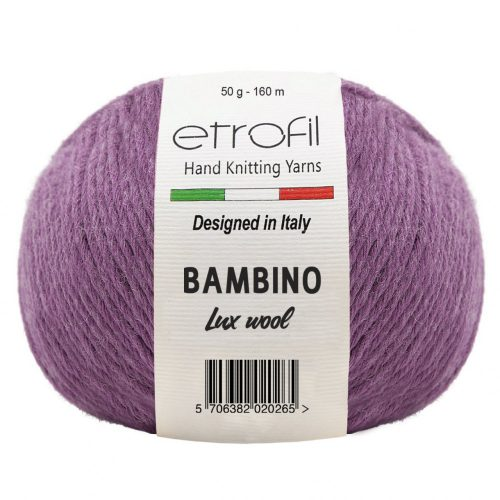 Bambino Lux Wool 70606