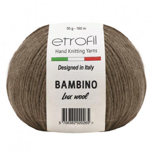 Bambino Lux Wool 70700