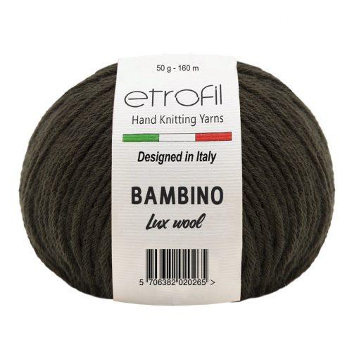 Bambino Lux Wool 70701