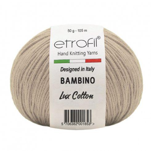 Bambino Lux Cotton 70706