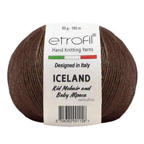 Iceland 70708 - kávé