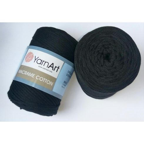 Macrame Cotton 750