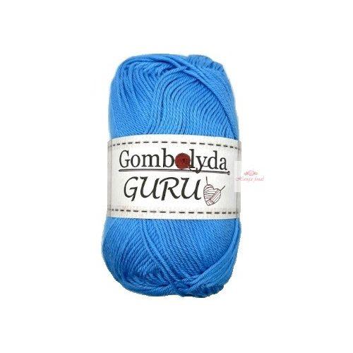 Guru 7581 - mangán kék