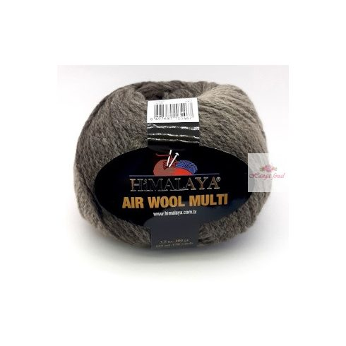 Himalaya Air Wool Multi 76101
