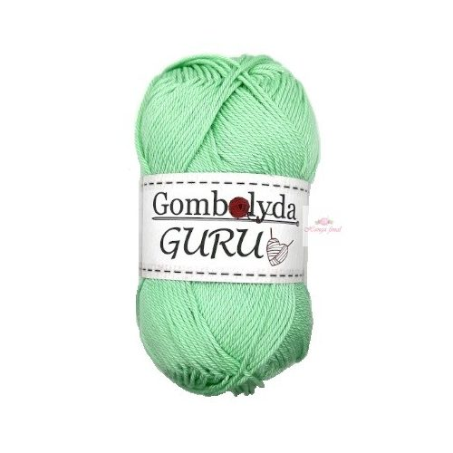 Guru 7619 - krém zöld