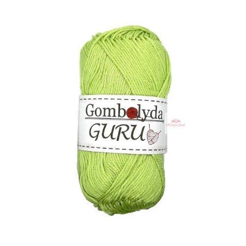 Guru 7654 - zsenge zöld