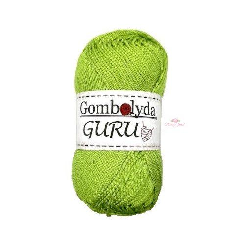 Guru 7668 - káposzta zöld