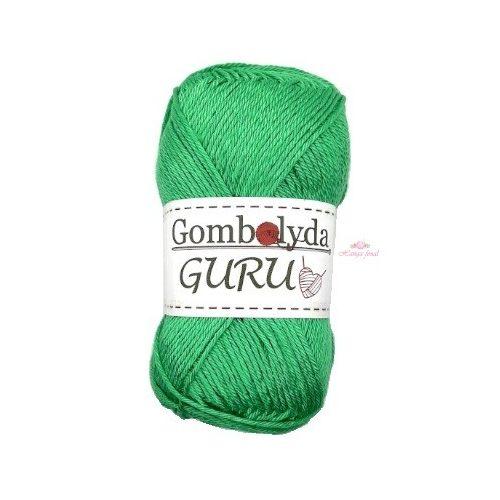 Guru 7676 - bogár zöld