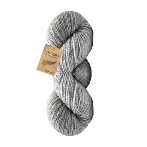 Wool Rich 91115 - ezüst melange
