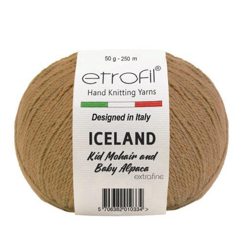 Iceland BL1027 - bézs