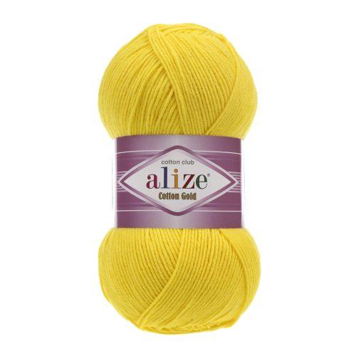 Cotton Gold 110 - sárga