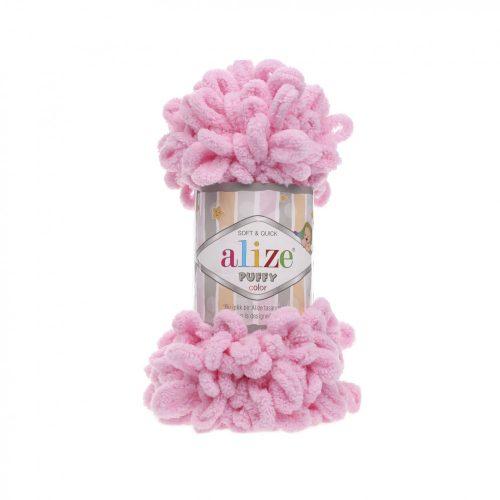 Puffy 185 - baba rózsaszín