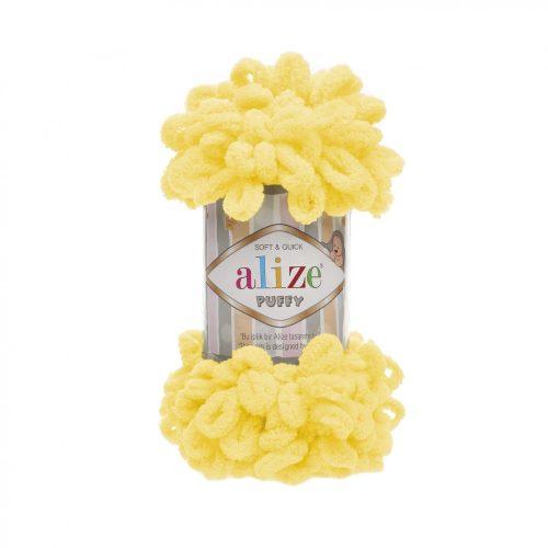 Puffy 216 - sárga