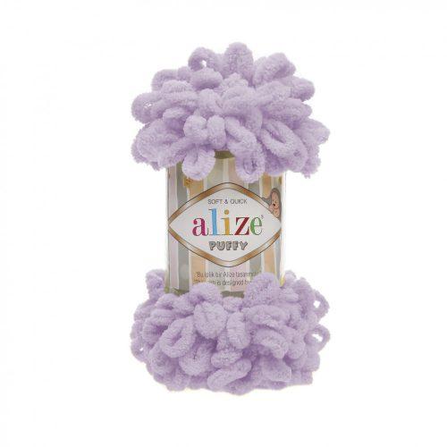 Puffy 27 - lila