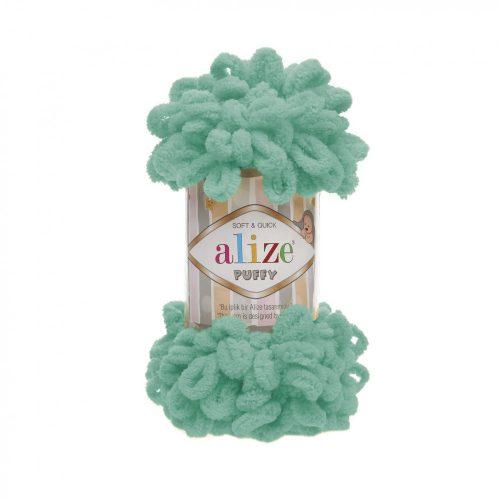 Puffy 490 - aqua zöld