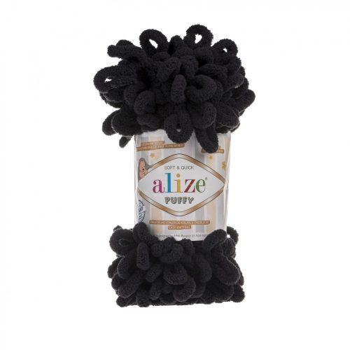 Puffy 60 - fekete