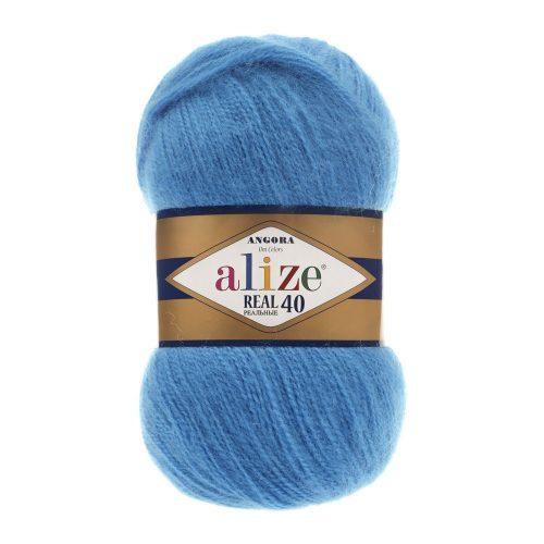Angora Real 40 245 - kék