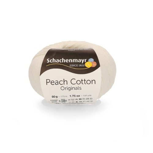 Peach Cotton 101