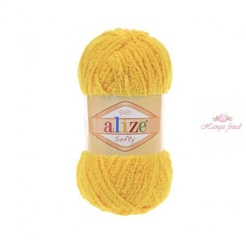 Softy 216 - sárga