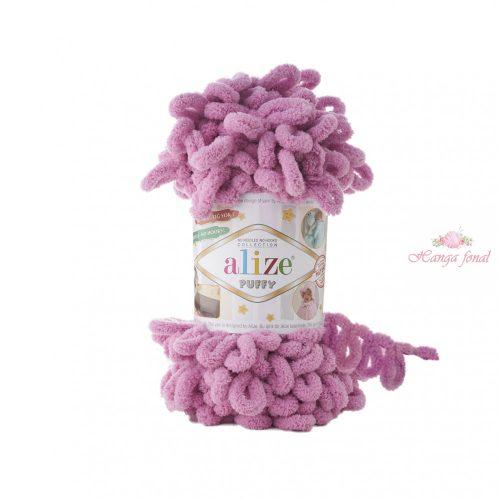 Puffy 98 - világos rózsa
